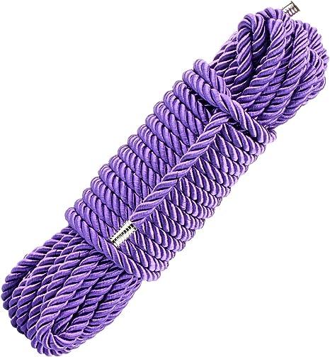 10 M exterior de cuerda de alta calidad multiusos Cordino ...