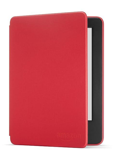 315 opinioni per Custodia protettiva Amazon per Kindle (7ª generazione- modello 2014), Rosso
