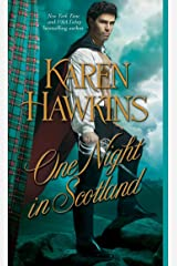 One Night in Scotland (The Hurst Amulet Book 1) Kindle Edition