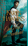 One Night in Scotland (The Hurst Amulet Book 1)