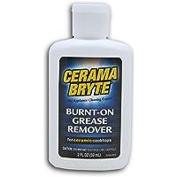 Cerama Bryte Burnt on Grease Remover 2oz Bottle