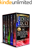 The Alexandra Destephano Series: Medical Thriller Novels: Boxed Set: Books 1 - 5