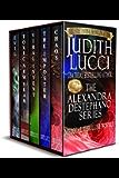 The Alexandra Destephano Series: Medical Thriller Novels: Boxed Set: Books 1 - 5 (English Edition)