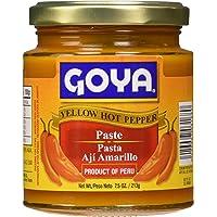 Goya Pasta De Ají Amarillo - 1 Unidad