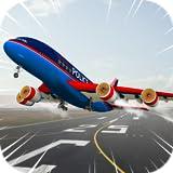 City Plane 3D: Airplane Pilot Flight Simulator