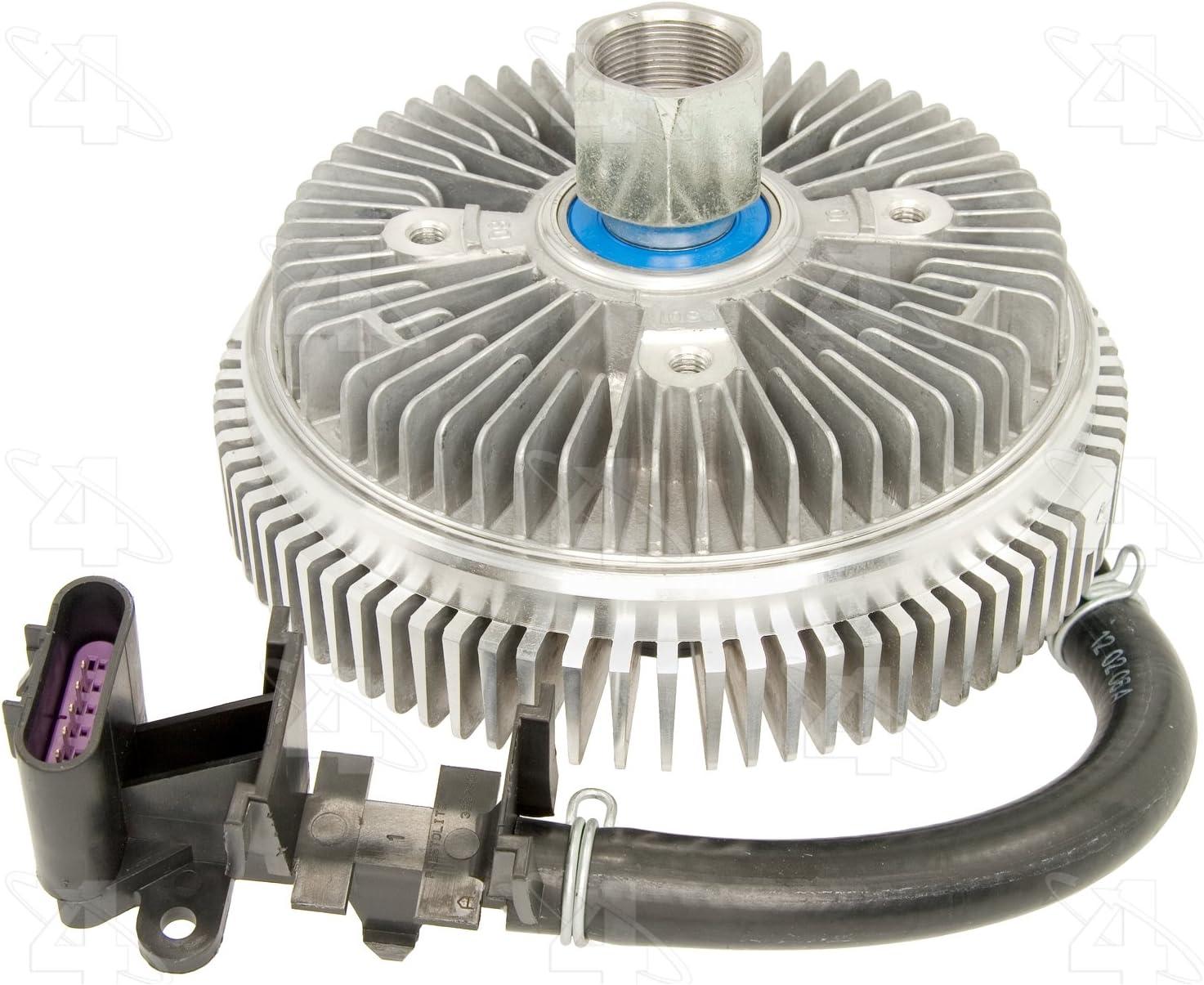 Engine Cooling Fan Clutch Hayden 3281