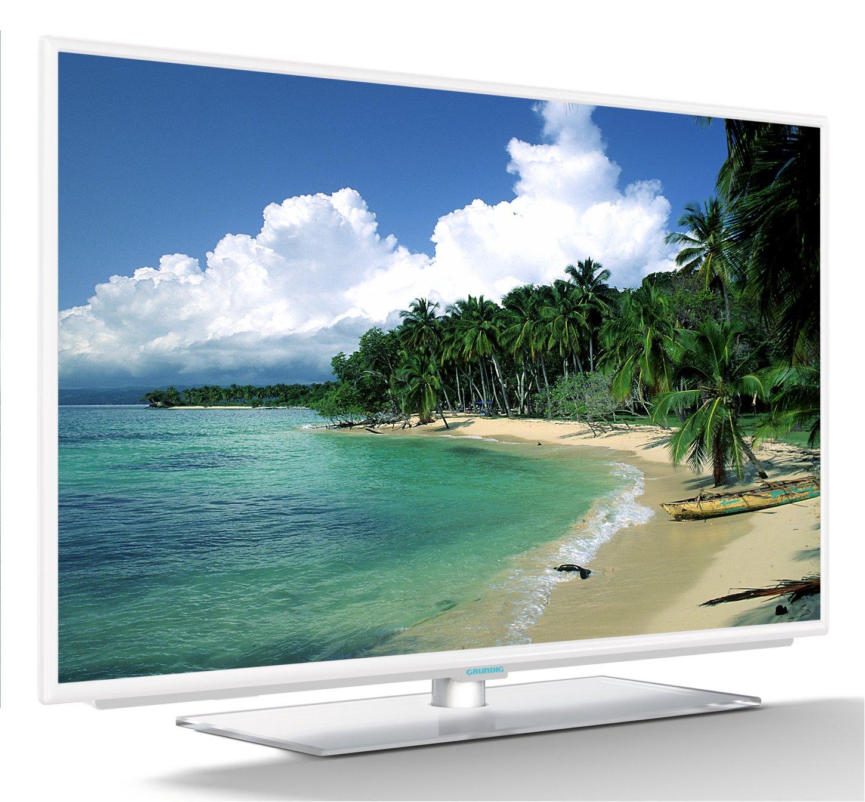 Grundig 40 VLE 7321 WL 101,6 cm (40 Zoll) Fernseher (Full HD, Triple ...