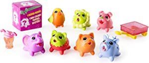 Chubby Puppies & Friends – Fruit Babies Collector 10-Pack