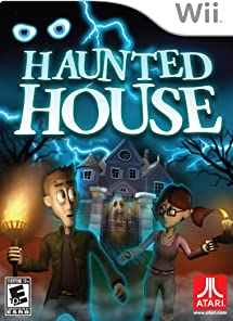 Haunted House   Nintendo Wii