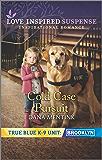Cold Case Pursuit (True Blue K-9 Unit: Brooklyn Book 7)