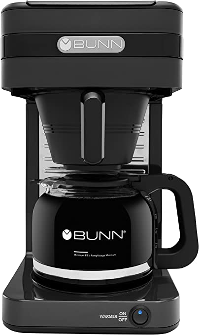 Amazon.com: BUNN CSB2G Speed Brew Elite - Cafetera para café ...