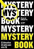 Mystery book: El caso de la Mujer Pez (Ocio y deportes)