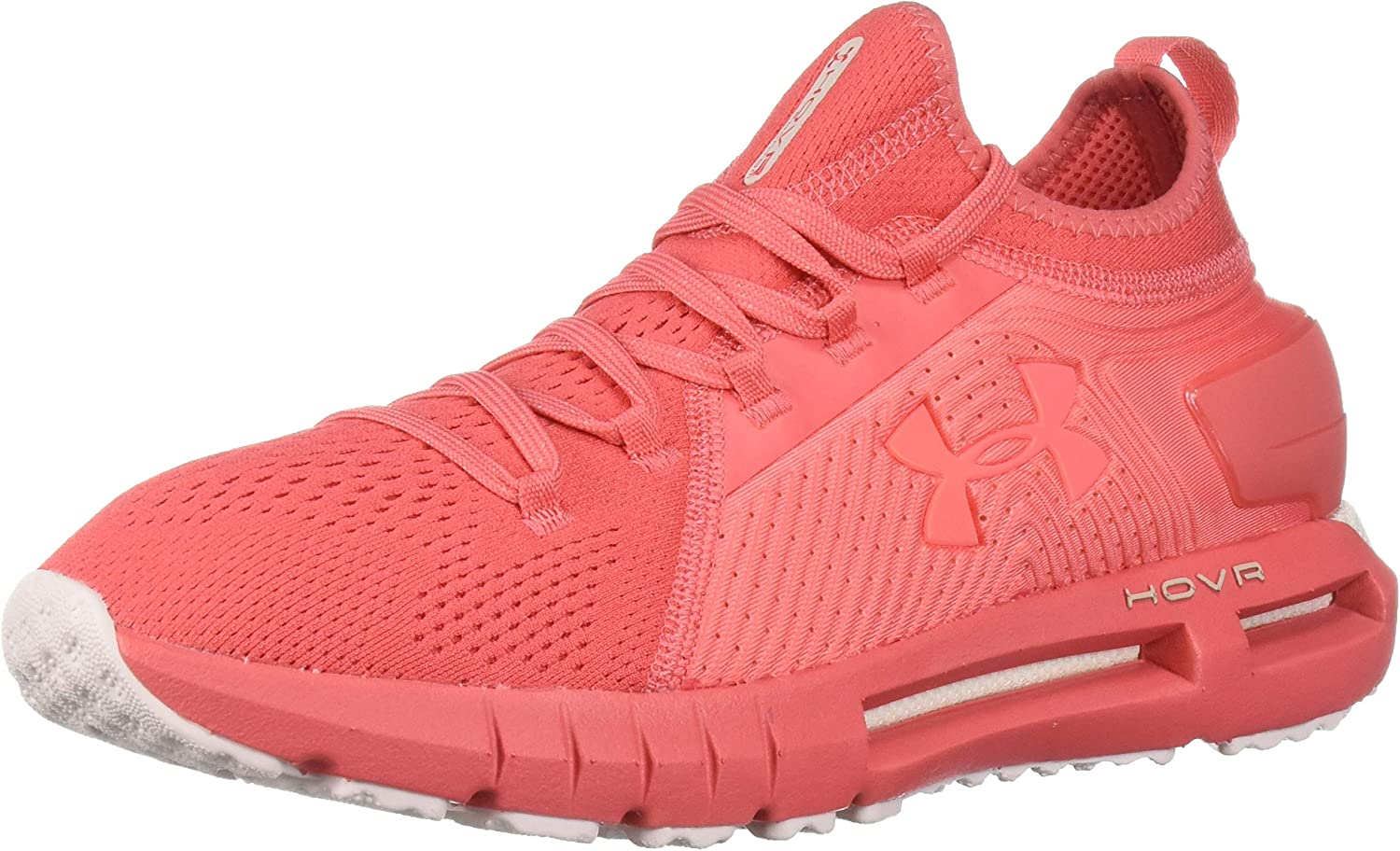 Under Armour 3021589-601_41 - Zapatillas de Running para Mujer, Color Rojo: Amazon.es: Zapatos y complementos