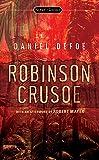 Robinson Crusoe (Signet Classics)