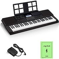 CASIO(カシオ) 61鍵盤 電子キーボード CT-X700 [ベーシック]
