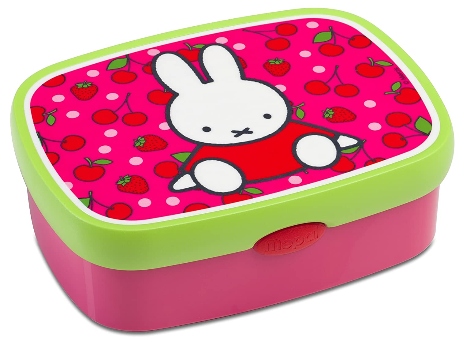 Miffy Lunchbox Rosti Mepal 1.0767E+11