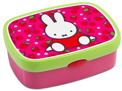 Spielware NEU Miffy Lunchbox