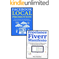 Starter's Freelancing and Consulting Guide [First Timer's Business Book Bundle]: Make a Living Consulting and Freelancing Small Business Even if You're Not an Expert at Marketing