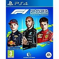 F1 2021 - PS4 (UK Import)