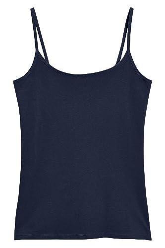 next Mujer Camiseta Tirantes Finos