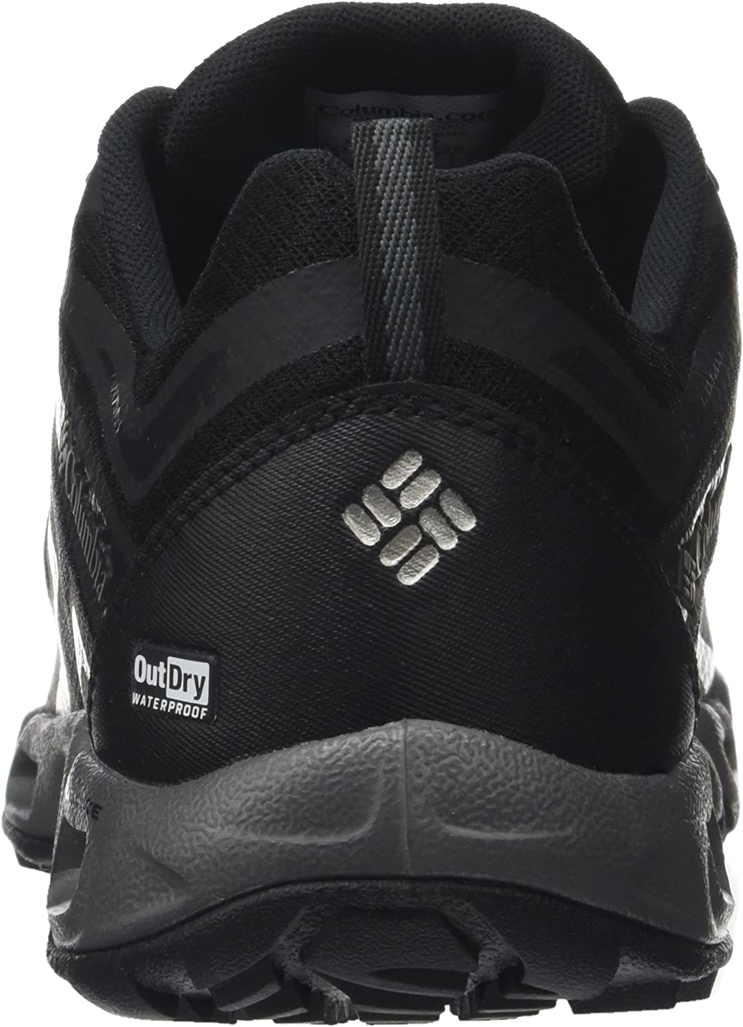 Columbia Ventrailia 3 Low Outdry Chaussures Multisport Homme