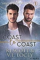 Coast To Coast (Raptors Book 1) (English