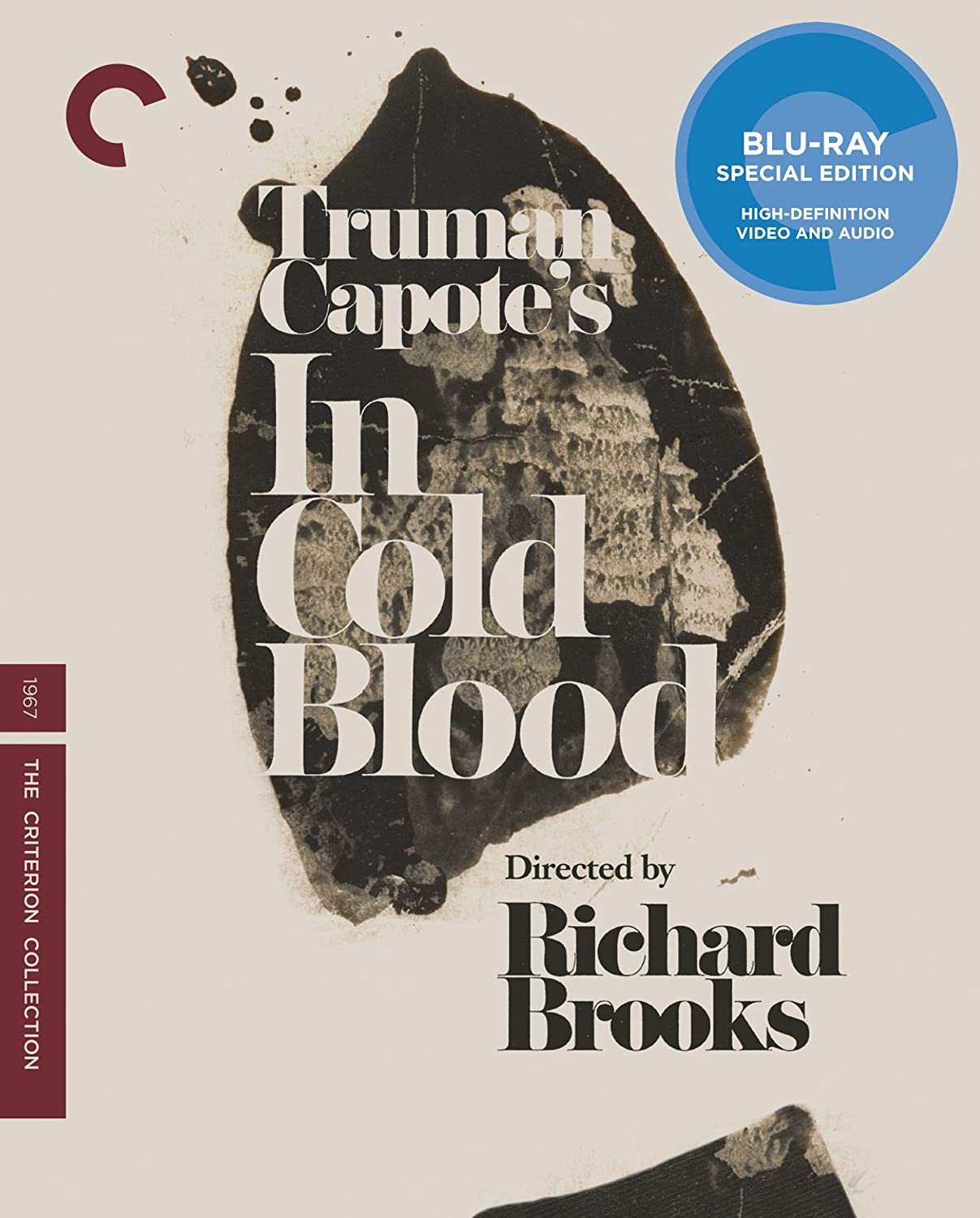 com in cold blood the criterion collection blu ray  com in cold blood the criterion collection blu ray robert blake scott wilson john forsythe richard brooks movies tv