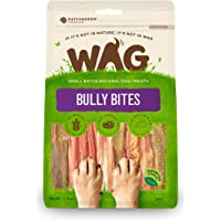 WAG Bully Bites Dog Treat, 200g