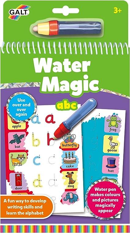 Galt Toys Water Magic Gift Set Colouring Sets for Children