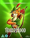 Robin Hood [1973] [Region Free]