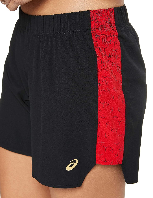 ASICS 5.5 In Short 2012a252 009 Pantalones Cortos Deportivos