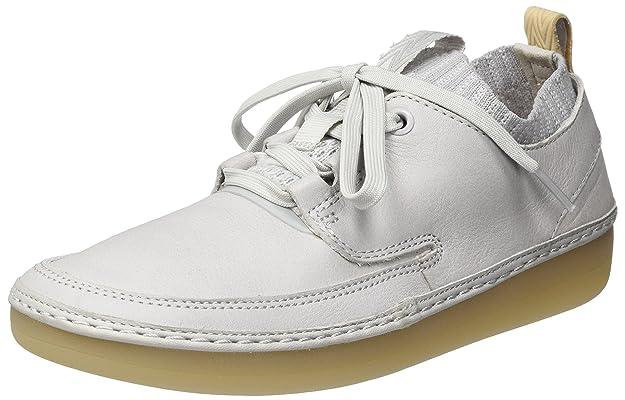 Clarks Damen Nature IV. Sneaker