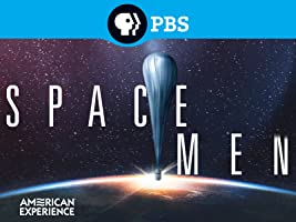 American Experience: Space Men Season 1