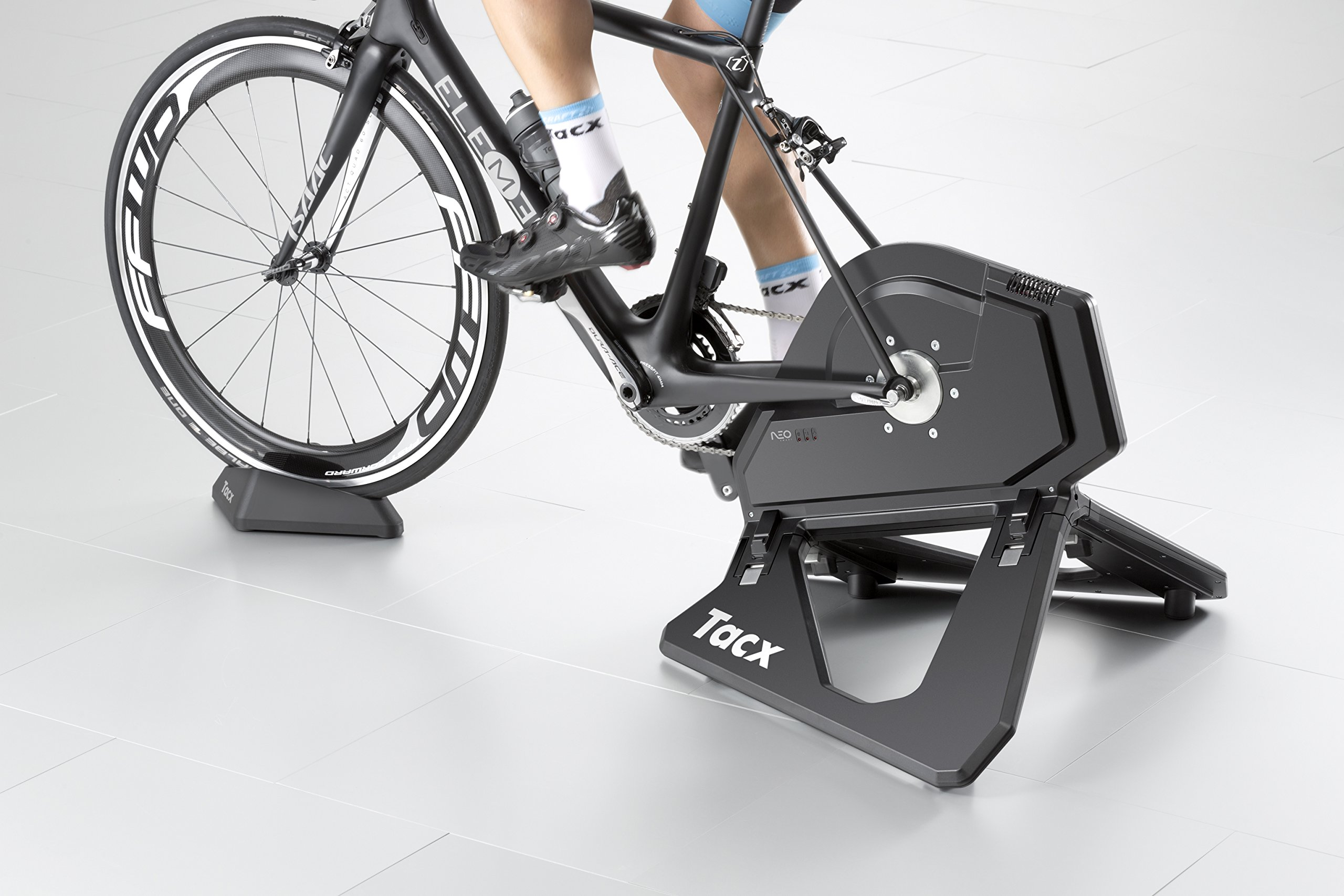 Tacx Neo Smart Direct Driver Trainer (without Cassette)