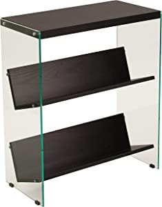 Flash Furniture Highwood Collection 3 Shelf 28