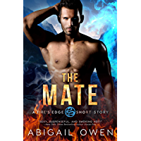The Mate (Fire's Edge Book 1) (English Edition)