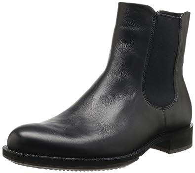 any, Damen Boots, Farbe Schwarz