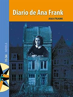 Diario de Ana Frank (Spanish Edition)