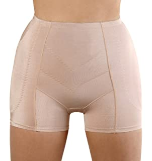 df5957abdad SodaCoda Women Shapewear - Hip Enhancer Panties with Tummy Control -  Removable…