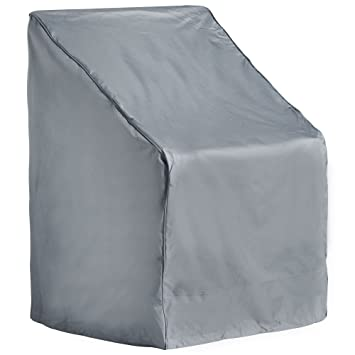 VonHaus Waterproof Single Seat Cover - The Storm Collection