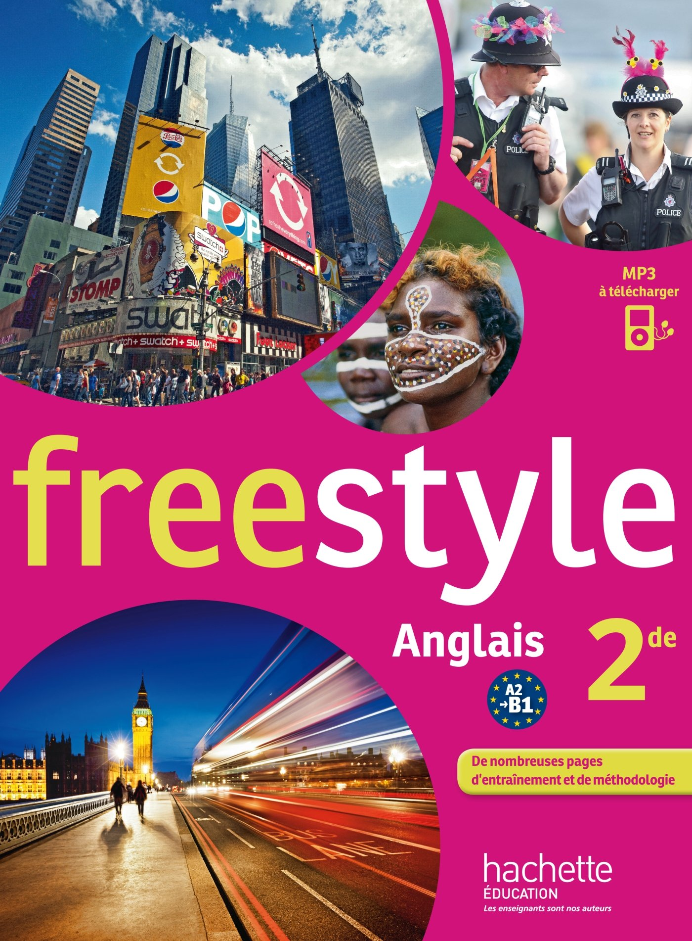Amazon In Buy Freestyle Anglais 2de Livre De L Eleve