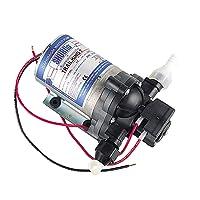 Pompe automatique 12 Volts 10 litres / minute