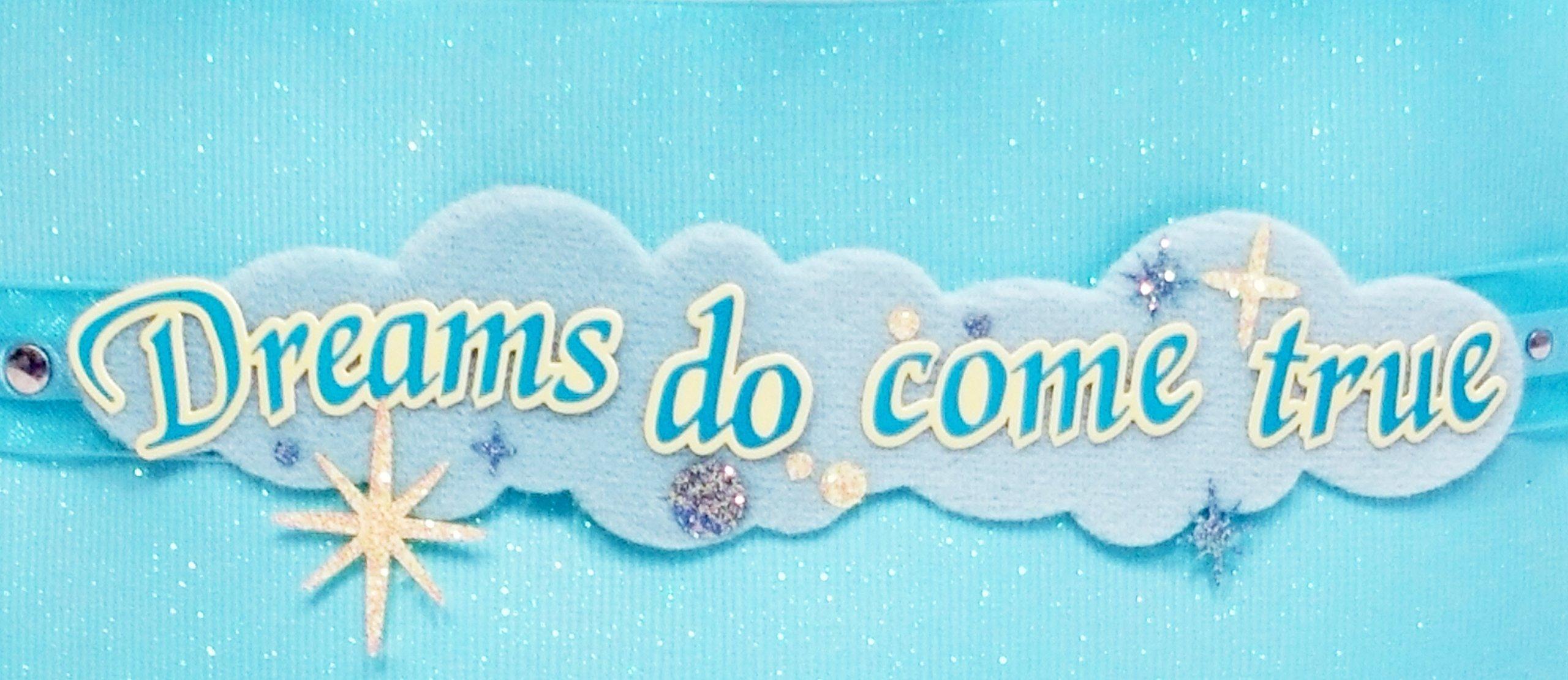 Cinderella Dreams Come True Baby Girl Diaper Cake Baby Shower Centerpiece