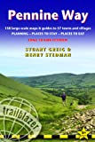 Pennine Way 2019: Edale to Kirk Yetholm: Route Guide with Planning, Places to Stay, Places to Eat, 138 large-scale maps & guides to 57 towns and villages (Trailblazer British Walking Guides)