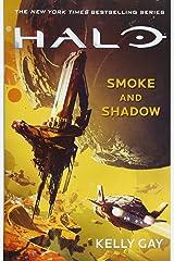 Halo: Smoke and Shadow (Volume 19) Paperback