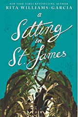 A Sitting in St. James Kindle Edition