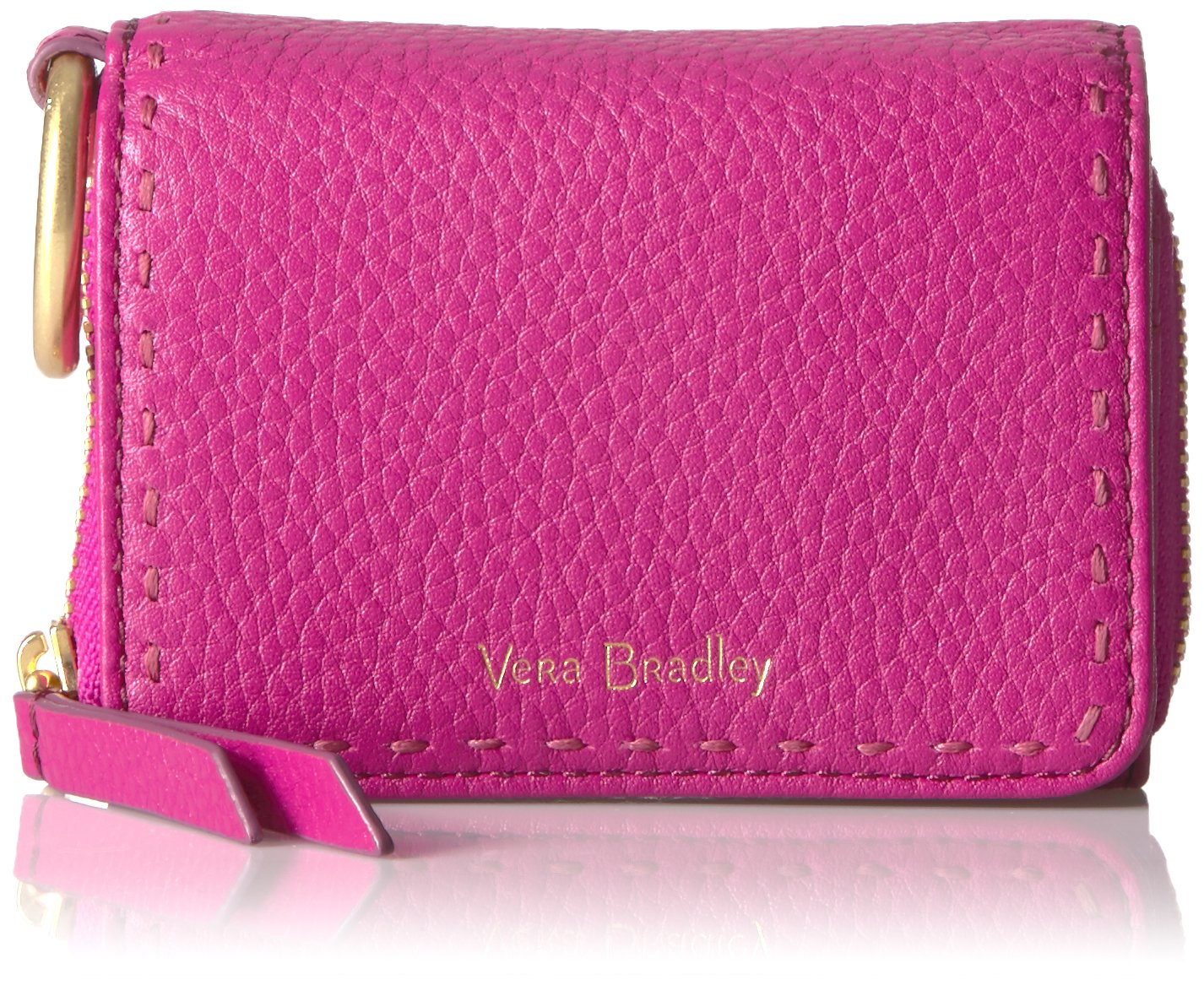 Vera Bradley Rfid Mallory Card Case Credit Card Holder by Vera Bradley (Image #1)