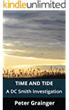 Time and Tide: A DC Smith Investigation (English Edition)