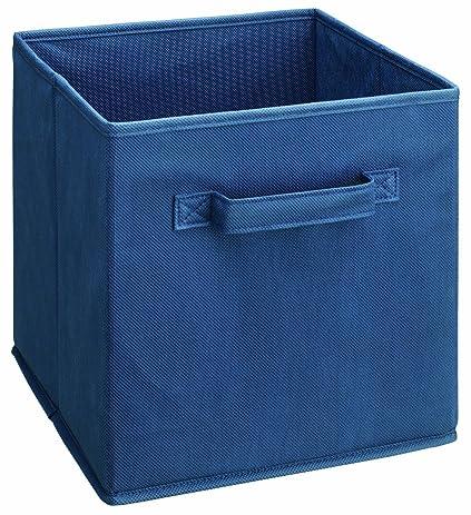 ClosetMaid 5433 Cubeicals Fabric Drawer, Blue