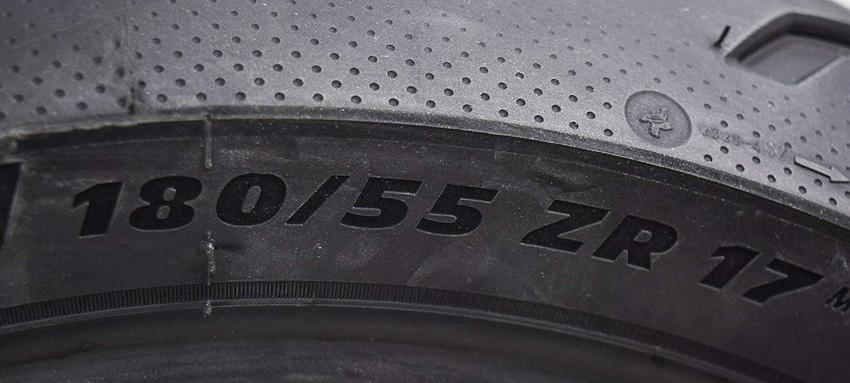 200//55ZR17 Rear Michelin Pilot Power 5 Radial Sport Bike Motorcycle Tire 200//55-17